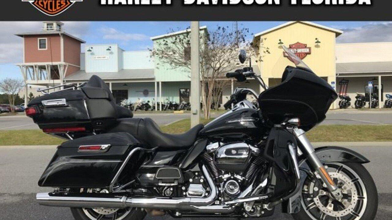 2017 Harley-Davidson Touring Road Glide Ultra for sale 200523675