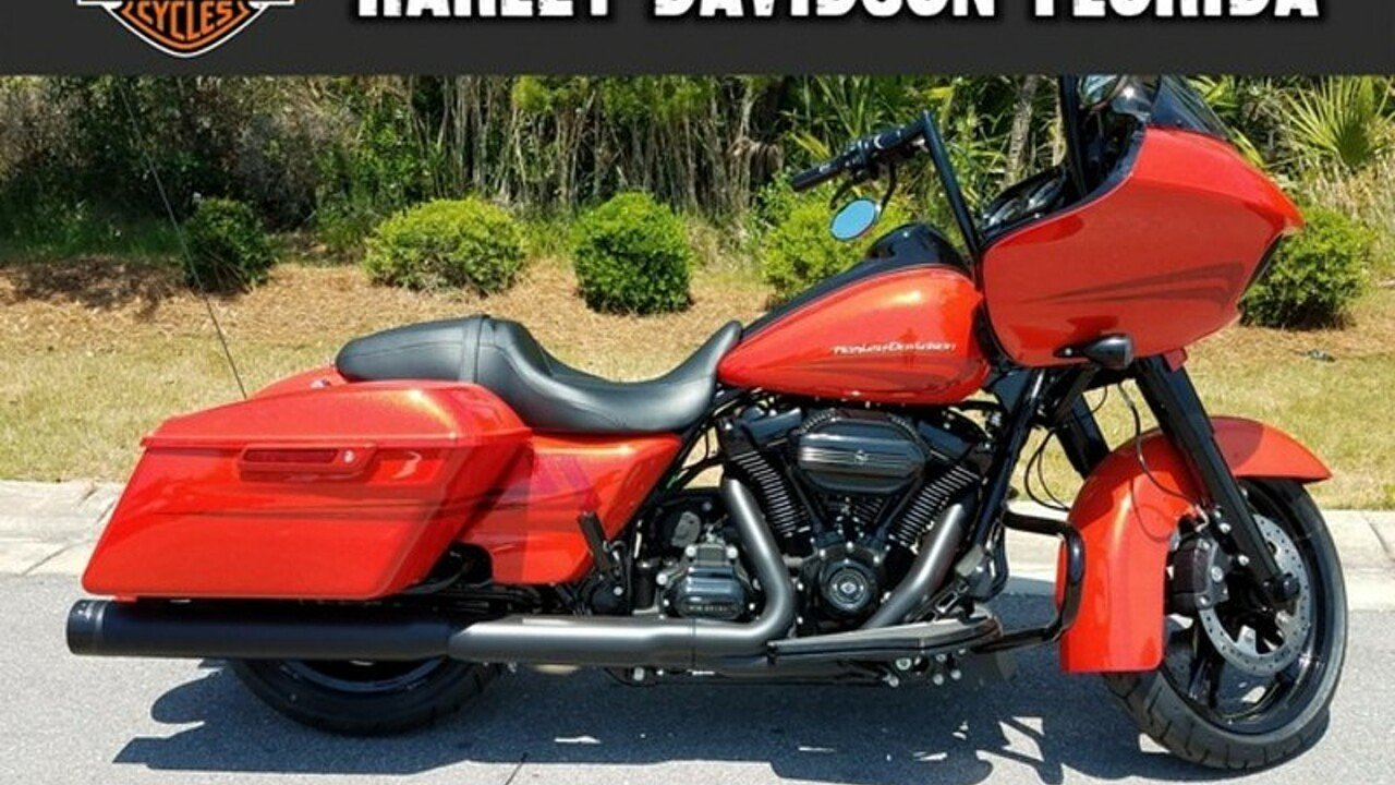 2017 Harley-Davidson Touring Road Glide Special for sale 200523698