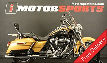 2017 Harley-Davidson Touring Road King for sale 200524143