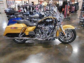 2017 Harley-Davidson Touring for sale 200524350