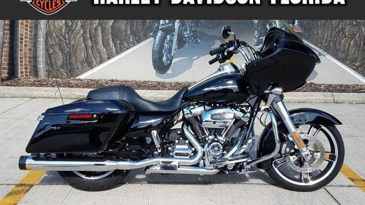2017 Harley-Davidson Touring Road Glide for sale 200525291