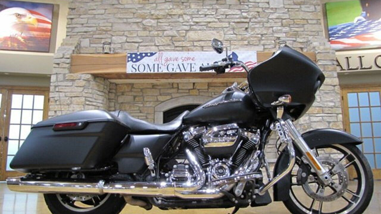 2017 Harley-Davidson Touring Road Glide Special for sale 200544781