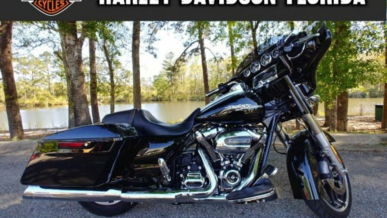 2017 Harley-Davidson Touring Street Glide Special for sale 200547472
