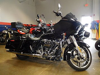 2017 Harley-Davidson Touring Road Glide Special for sale 200552375
