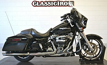 2017 Harley-Davidson Touring Street Glide Special for sale 200558831