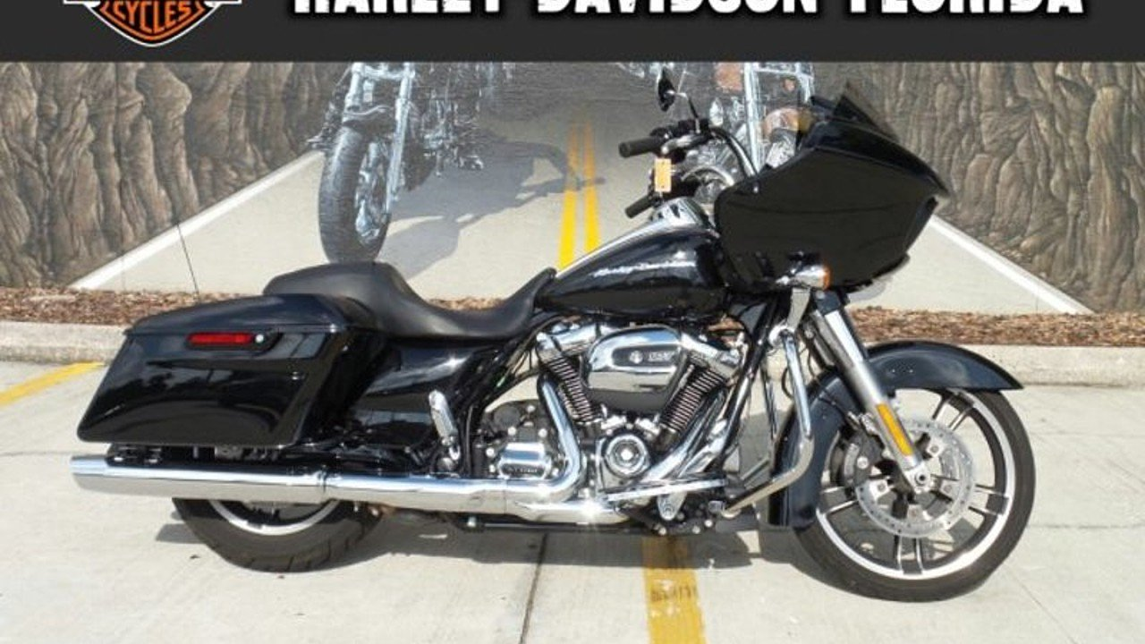 2017 Harley-Davidson Touring Road Glide Special for sale 200563643