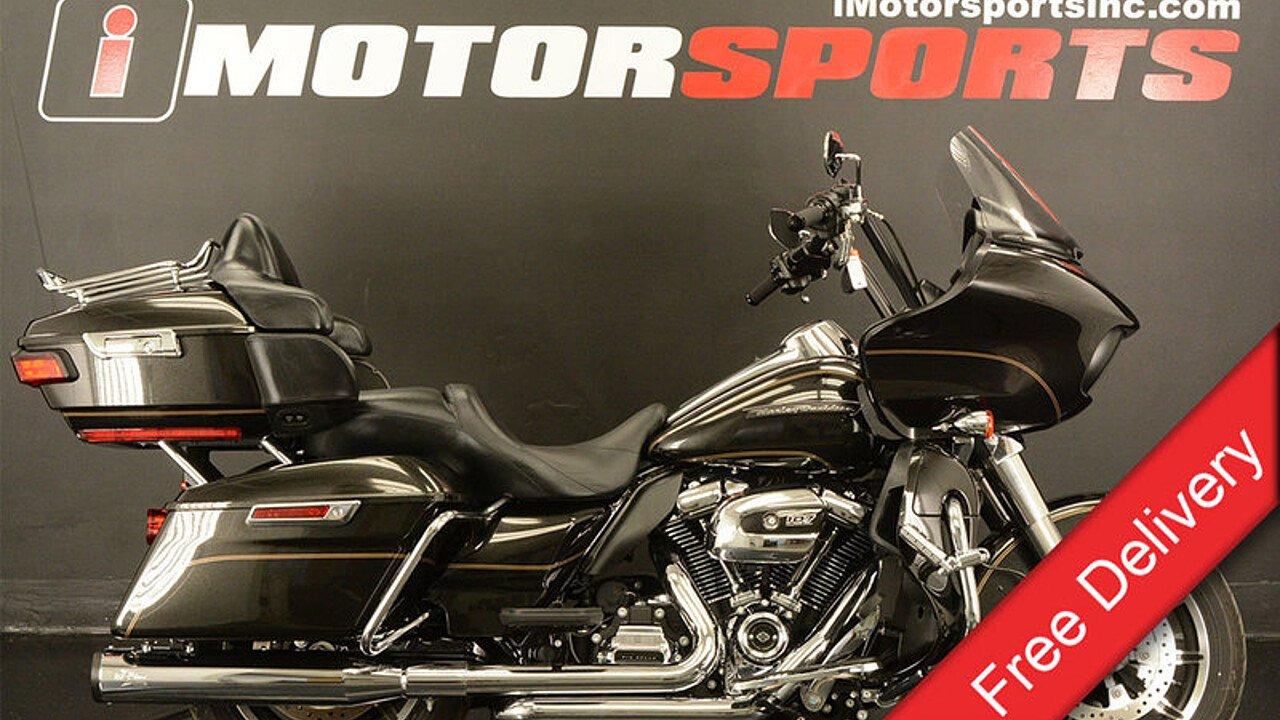 2017 Harley-Davidson Touring Road Glide Ultra for sale 200564127
