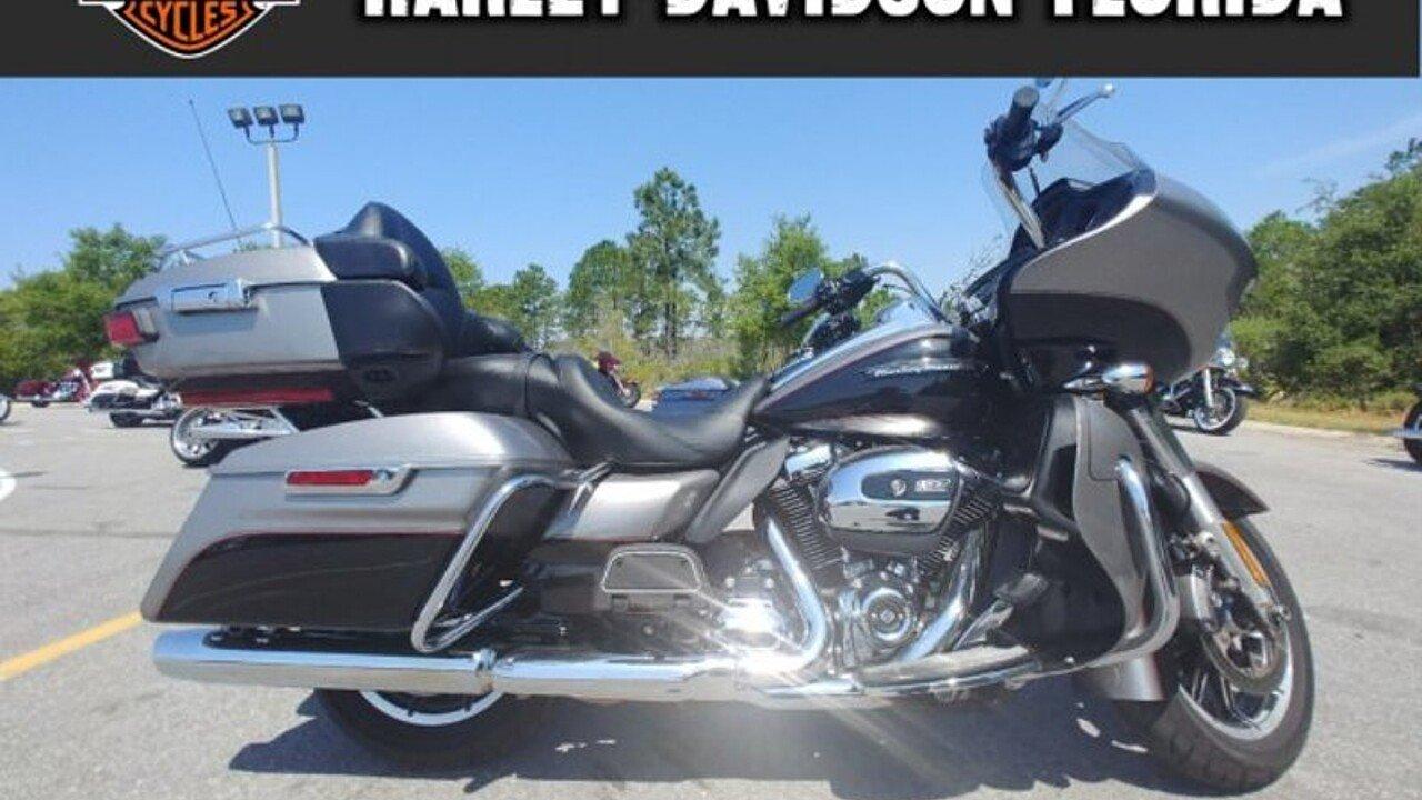 2017 Harley-Davidson Touring Road Glide Ultra for sale 200568667
