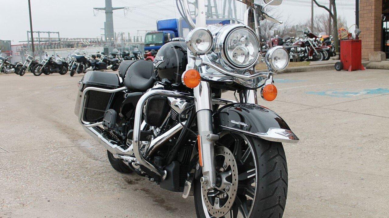 2017 Harley-Davidson Touring Road King for sale 200579786