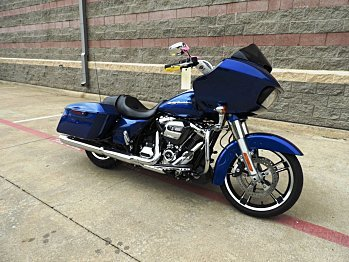 2017 Harley-Davidson Touring Road Glide Special for sale 200579959