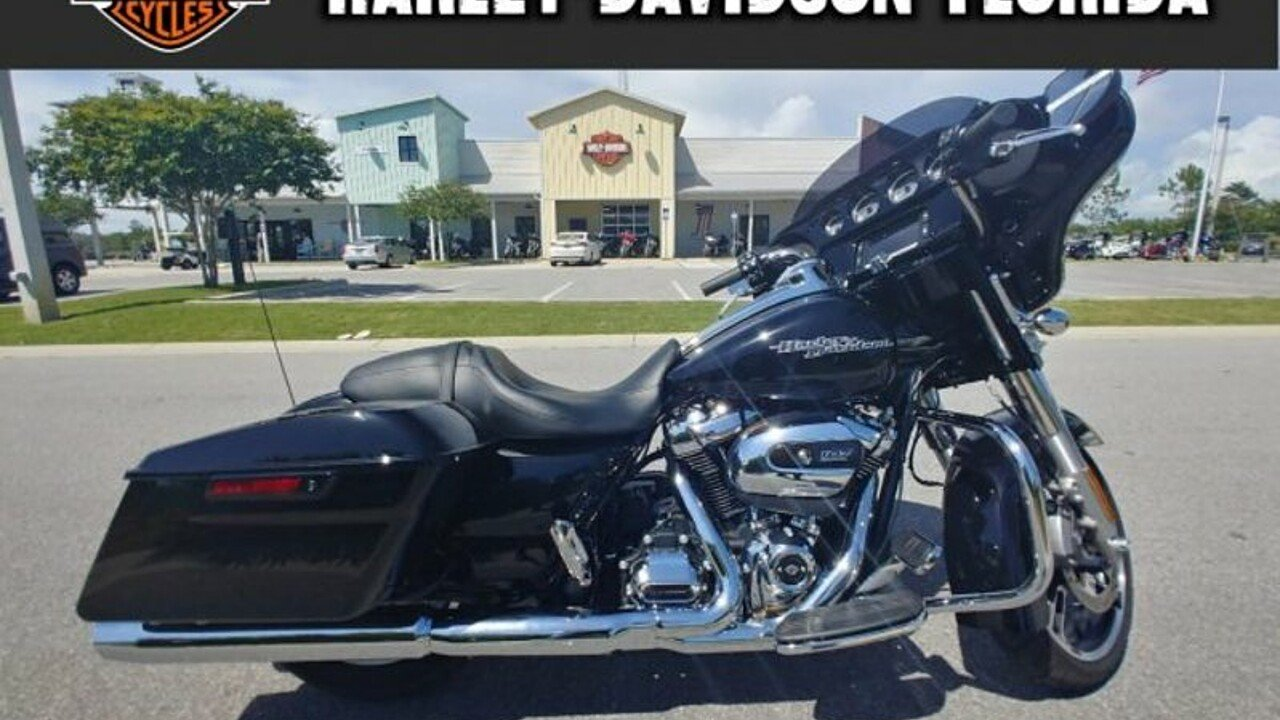 2017 Harley-Davidson Touring Street Glide Special for sale 200580198