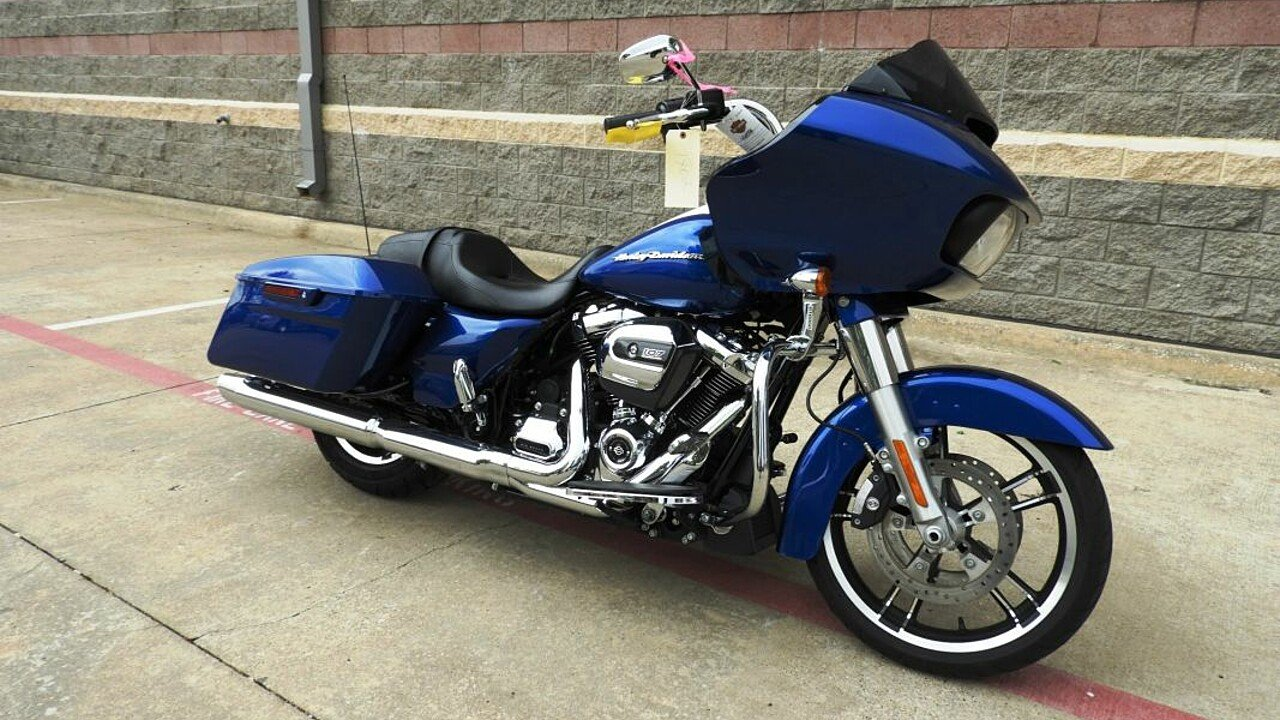 2017 Harley-Davidson Touring Road Glide Special for sale 200586560