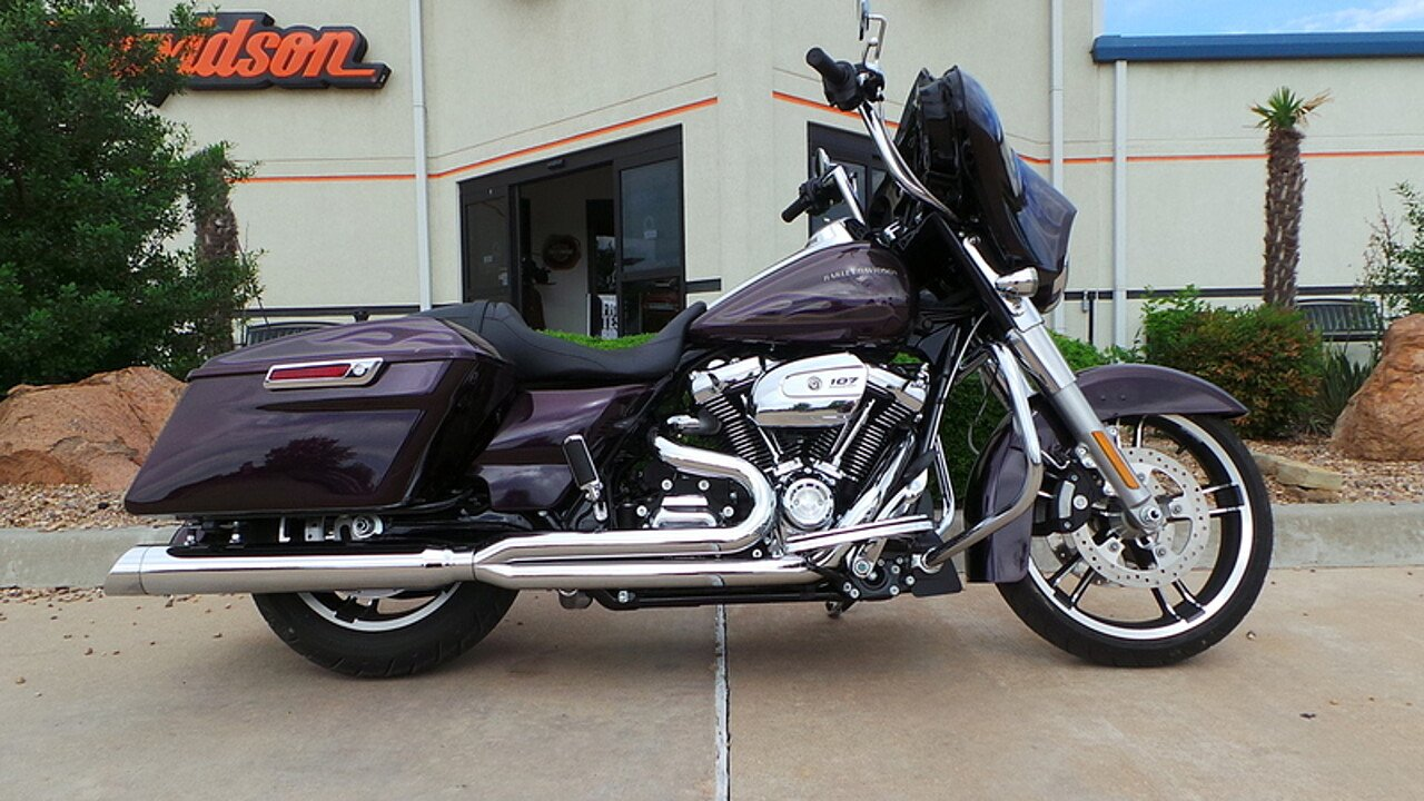 2017 Harley-Davidson Touring Street Glide Special for sale 200587951