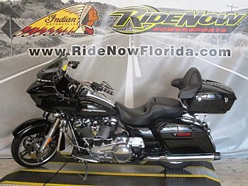 2017 Harley-Davidson Touring Road Glide Special for sale 200607451