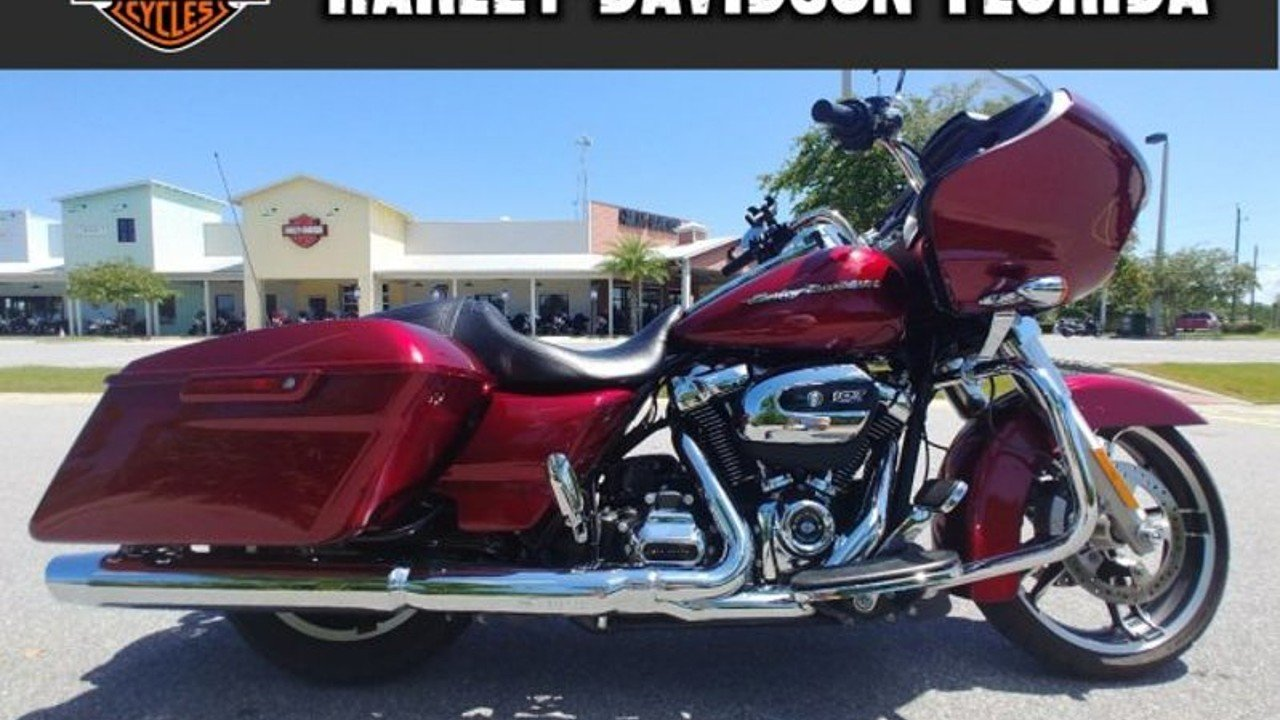2017 Harley-Davidson Touring Road Glide for sale 200610637