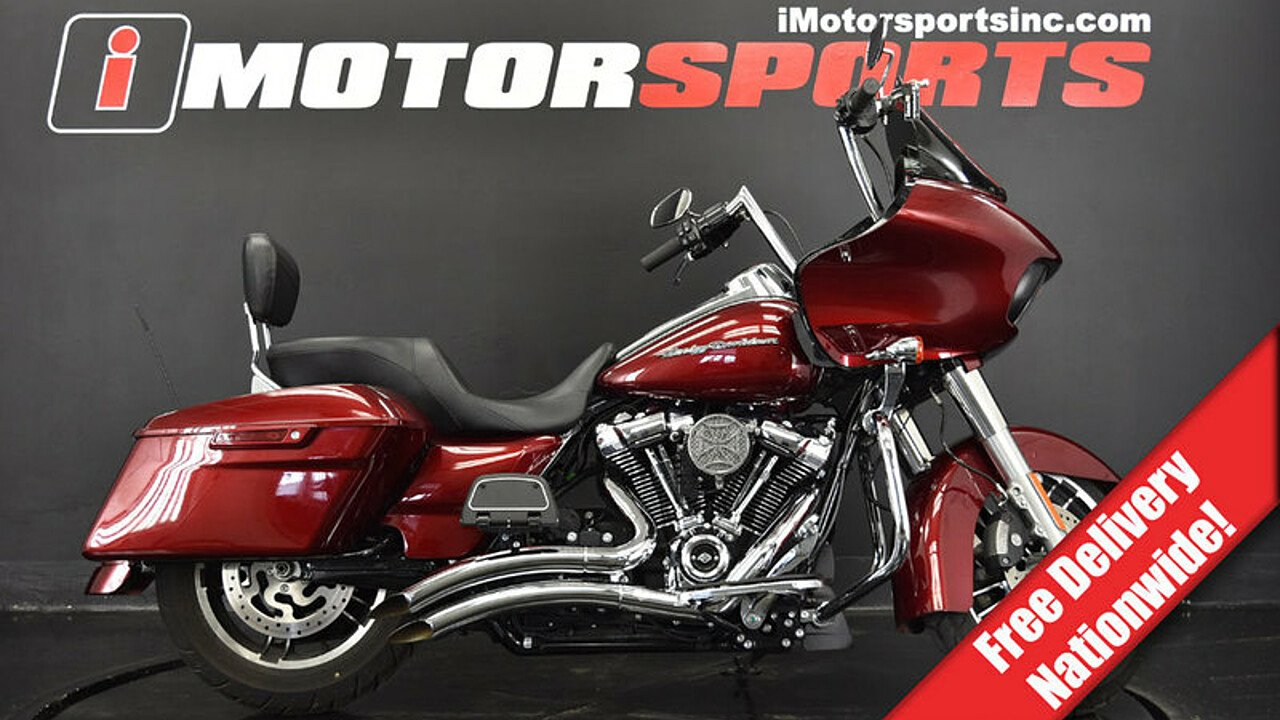 2017 Harley-Davidson Touring Road Glide Special for sale 200621116