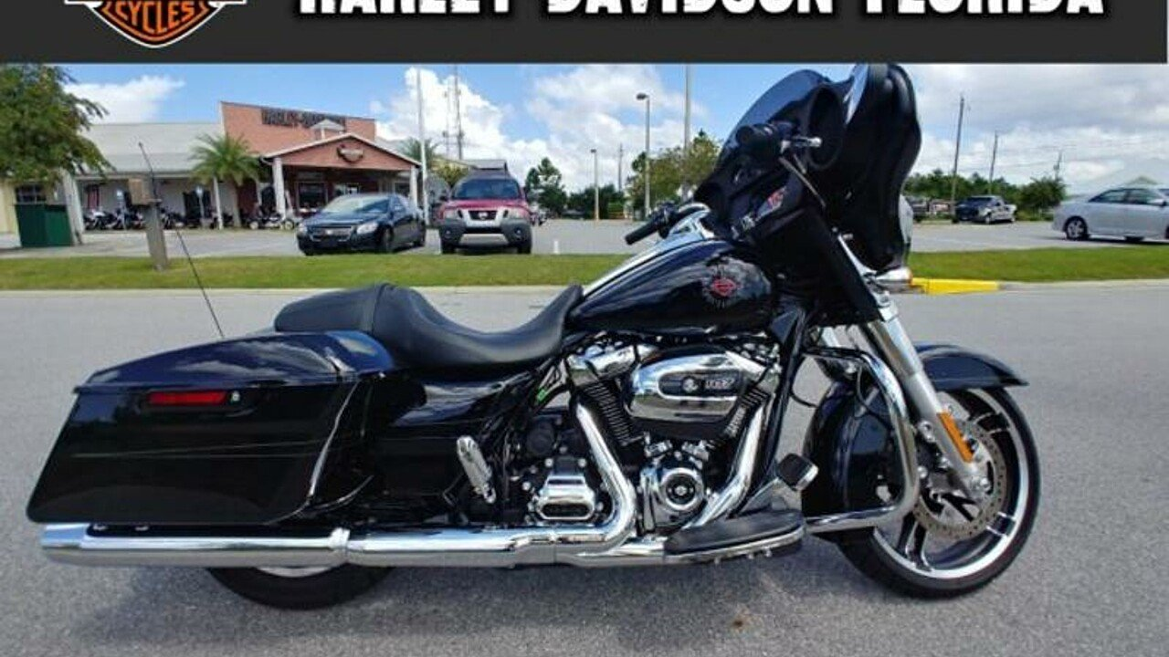2017 Harley-Davidson Touring Street Glide Special for sale 200621338