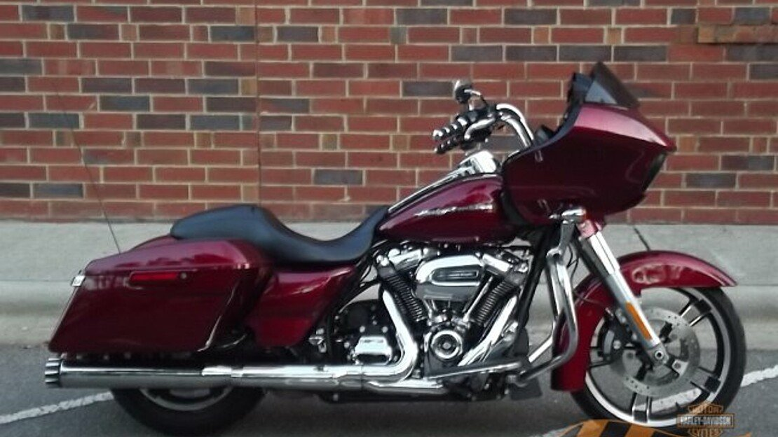 2017 Harley-Davidson Touring Road Glide Special for sale 200622558