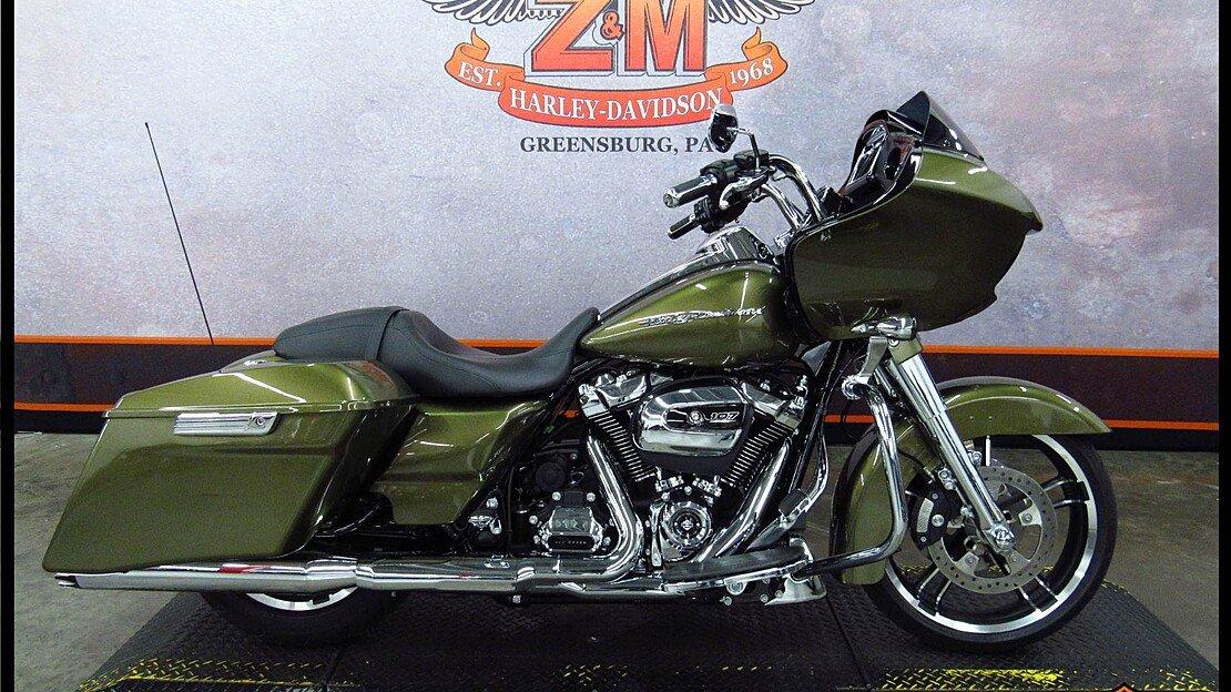 2017 Harley-Davidson Touring for sale 200643201