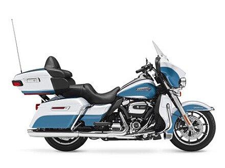 2017 Harley-Davidson Touring for sale 200384890