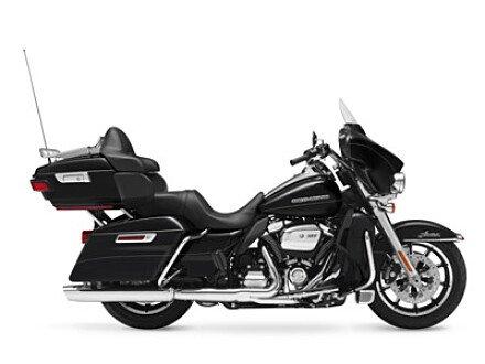 2017 Harley-Davidson Touring for sale 200384908