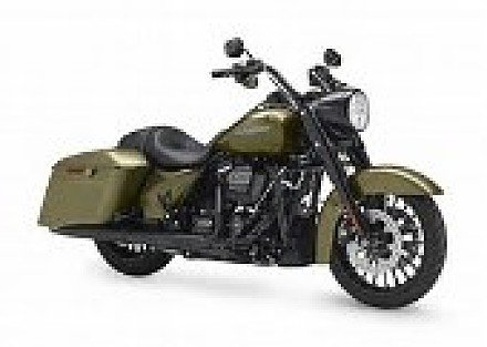2017 Harley-Davidson Touring for sale 200438814