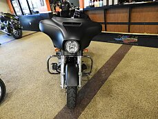 2017 Harley-Davidson Touring Street Glide Special for sale 200485803