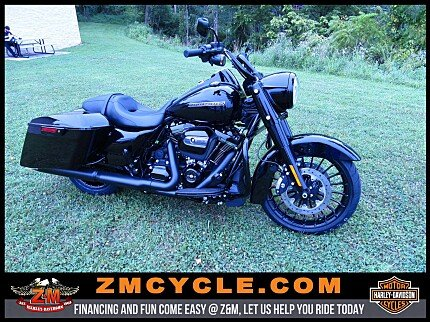 2017 Harley-Davidson Touring for sale 200487498