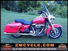 2017 Harley-Davidson Touring for sale 200487499
