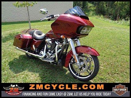 2017 Harley-Davidson Touring for sale 200487828
