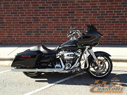 2017 Harley-Davidson Touring Road Glide Special for sale 200488622