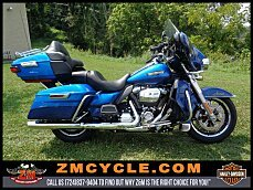 2017 Harley-Davidson Touring for sale 200489258