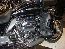 2017 Harley-Davidson Touring Road Glide Ultra for sale 200509699