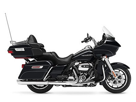 2017 Harley-Davidson Touring Road Glide Ultra for sale 200509699