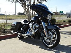 2017 Harley-Davidson Touring Street Glide Special for sale 200515389