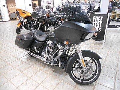 2017 Harley-Davidson Touring for sale 200534065