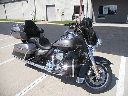 2017 Harley-Davidson Touring for sale 200534132