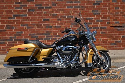 2017 Harley-Davidson Touring Road King for sale 200564254