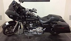 2017 Harley-Davidson Touring for sale 200570660