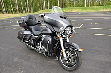 2017 Harley-Davidson Touring for sale 200572304