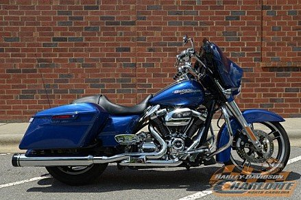 2017 Harley-Davidson Touring Street Glide Special for sale 200572792