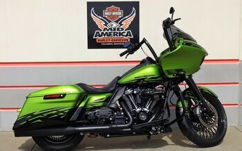 2017 Harley-Davidson Touring Road Glide Special for sale 200576550