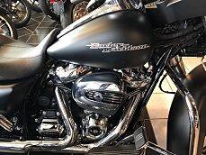2017 Harley-Davidson Touring for sale 200579268