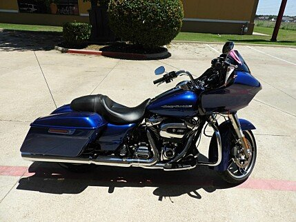 2017 Harley-Davidson Touring Road Glide Special for sale 200579960