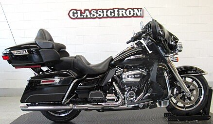 2017 Harley-Davidson Touring Electra Glide Ultra Classic for sale 200592814