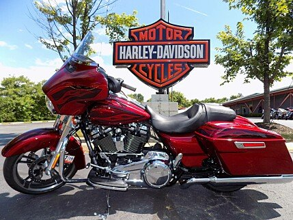 2017 Harley-Davidson Touring for sale 200599048