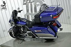 2017 Harley-Davidson Touring Ultra Limited for sale 200633259