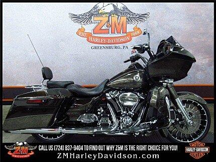 2017 Harley-Davidson Touring for sale 200652798