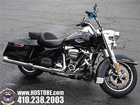 2017 Harley-Davidson Touring Road King for sale 200652884