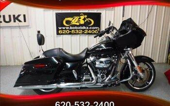 2017 Harley-Davidson Touring Road Glide for sale 200665417